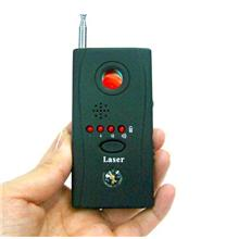 Bug And Wired/Wireless Camera Detector (CD-07) ★