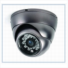 Vandal Proof High Resolution Night Vision Camera (W-13DIRD480) ★