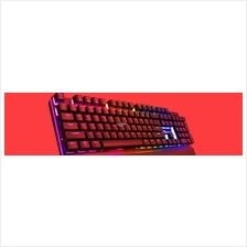 # TT eSPORTS Challenger Edge PRO RGB Plunger Switch Keyboard #