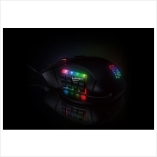 # TT eSPORTS Nemesis Switch - 16-Buttons Optical RGB Gaming Mouse #