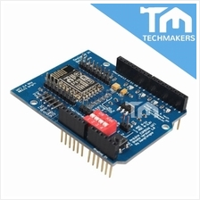 ESP8266 Serial WiFi Shield Extend Board Module for Arduino UNO R3