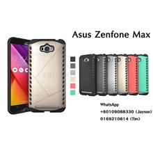 Asus Zenfone Max Tough Shield Armor Case Cover