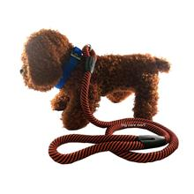 Thick Leash for Medium Size Dogs 1.5cm Red