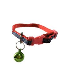 Cat & Puppy Collar 1cm TFC-0901