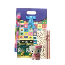 Mother's Gift of Love-Surbex Zinc Anti Stress & Hello Kitty I Love You