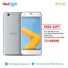 HTC One A9s/a9sh (3GB/32GB) + 4 Free Gift Worth RM99