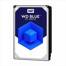 # Western Digital Blue - 5400 RPM 3.5' Gaming HDD # 2TB / WD20EZRZ