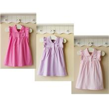 MOM  & BAB Polo T Dress P003