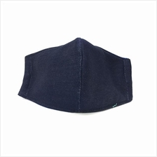 LIMITED EDITION JEANS ADULT FACE MASK CLOTH 1 PIECE (REUSABLE)