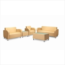3 SET SOFA 3+2+1 WITH COFFEE TABLE E8