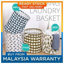 Waterproof Multi-Functional Dirty Clothes Barrel Folding Laundry Baske