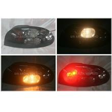 Proton Satria 96 Black Crystal Tail Lamp