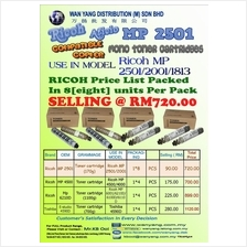 Ricoh MP2501 Compatible MONO copier toner cartridge