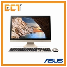 "Asus V221IC-UKBA151T 21.5"" AIO Desktop PC (i3-7100U 2.40GHz,1TB,4GB,W1"