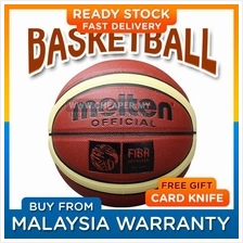 OEM FIBA Official Basketball Ball Size 7 Molten