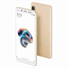Xiaomi Redmi Note 5 AI Edition [32GB ROM + 3GB RAM] - Ori Imported Set