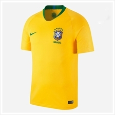 Brazil Home Jersey World Cup 2018