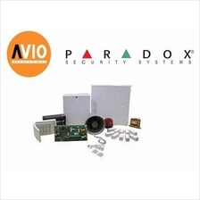 Paradox SP7000-PKG Spectra 16 - zone Alarm Package