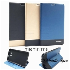 SAMSUNG GALAXY TAB 3 LITE 7.0 V T111 T116 EXCLUSIVE FLIP POUCH CASE