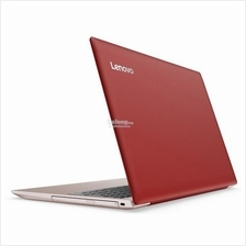 [13-Aug] Lenovo Ideapad 320S-14IKB 80X400LVMJ Notebook (Red)