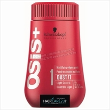 Schwarzkopf OSiS Dust It Mattifying Volume Hair Powder