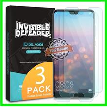 Original Ringke invisible defender Huawei P20 / P20 Pro Tempered Glass