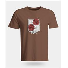 Attack on Titan The Garrison T-Shirt