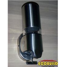 500ML Wall Mounted Bathroom Liquid Soap Dispenser