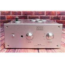 Musical Paradise MP-701 / E88CC 6922 6DJ8 Tube Pre Amplifier