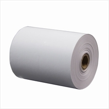 Thermal Paper Roll for Receipt Printer : 80mm x 60mm : per rolls