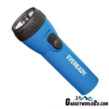 Eveready 2D LED Flashlight LC1L2D-BLUE