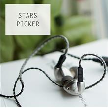 (PM Availability) TFZ Exclusive 5 - Detachable Cable In Ear Monitor