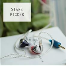 (PM Availability) TFZ Exclusive 3 - Detachable Cable In Ear Monitor