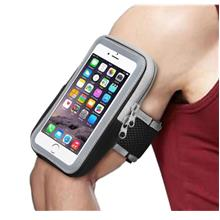 Sports Armband Mobile Exercise Running Phone Arm Pouch Phone Bag