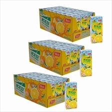 [Set of 3] YEO''S 250ml Iced Tea Lemon ASD TB Drink (24 packs x 3 Carto)