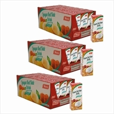 [Set of 3] YEO''S 250ml Longan Red Date ASD TB Drink (24 packs x 3 Cart)
