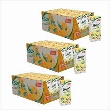 [Set of 3] YEO''S 250ml Soya Bean ASD TB Drink (24 packs x 3 Cartons))