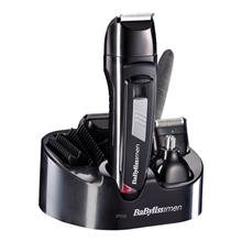 Babyliss Multi-8 Multi-purpose Trimmer - E824E