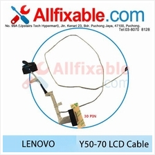 Lenovo Y50-70 (Non-Touch) LCD Cable