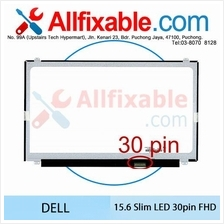 15.6 Slim LED (30pin) FHD Dell Inspiron 15-7567