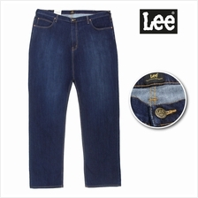 LEE BIG  & TALL Nikki Stretch Indigo Denim 222-04332
