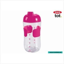 Oxo Tot Sippy Cup 11oz (Pink)