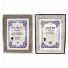 A4 Document Certificate Photo Frame (FP82)