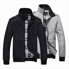 DOLLYPOODY Men Autumn Winter Windbreaker Jacket (4 Colours)
