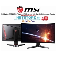 MSI Optix MAG24C 24