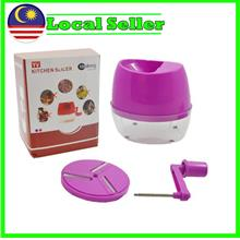 Onion Slicer Kitchen Tools Household Hand Slicer Onion Slicer
