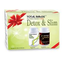 [DETOX & SLIM] PURI CLEANX 60s + S BODY 60s
