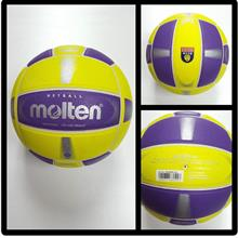 Molten SN58MX Official Size 5 Synthetic Leather Netball