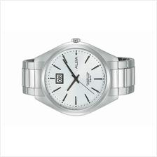 Alba Men Analog Stainless Steel Date Watch VJ76-X032SSS
