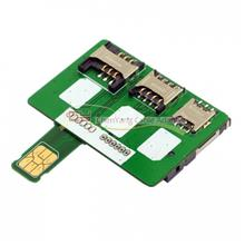 SIM Activation Tools Card Converter to Smart Card IC Card Extension Ad